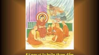 KINH PHÁP CÚ 15 - Phẩm AN LẠC - Nhạc Võ Tá Hân - Thơ Tuệ Kiên