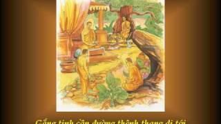 KINH PHÁP CÚ - 08  Phẩm MUÔN NGÀN - Nhạc Võ Tá Hân - Thơ Tuệ Kiên