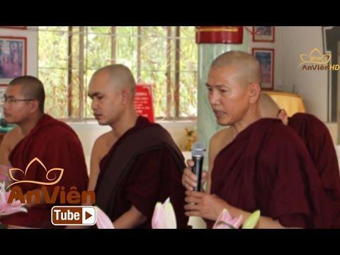 Chùa Việt Nam: Thiền viện Nguyên Thủy – Nơi tu tập về Thiền định