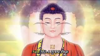 Nhạc Niệm Phật (Không Lời) (Hình Phật Đẹp, Rất Hay)