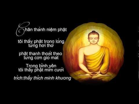 Nhạc Niệm Phật Sáu Chữ (Nam Mô A Di Đà Phật)
