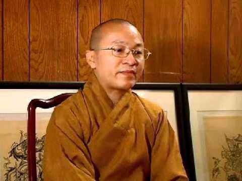 Tuổi Trẻ Và Pháp Môn (20/08/2008) video do Thích Nhật Từ giảng