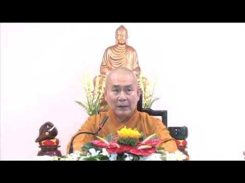 Ý nghĩa và công đức tâm Phật - Phần 2