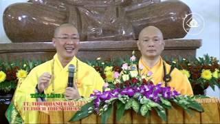 Nghĩa Tình Chốn Thiền Môn