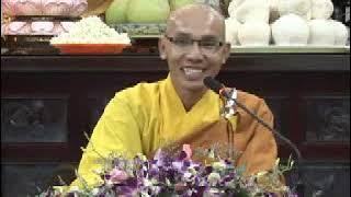 Lợi Ích Nghe Phật Pháp