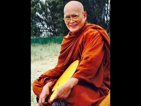 Hướng dẫn thực tập Thiền Tuệ - Vấn Đáp (Sydney, 25/12/2015)