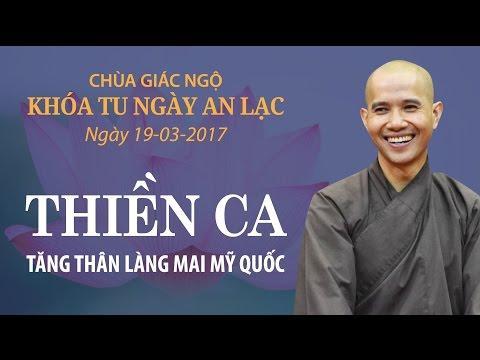 Thiền ca Làng Mai