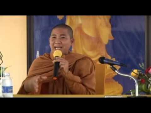 Niệm Phật Như Thế Nào Đúng Với Bản Hoài Của Đức Phật