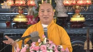 Tu Theo Phật Có Khó Không (Rất Hay)