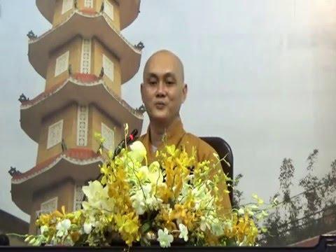 Phật Tử Tại Gia 18: Thọ Trì Ngũ Giới (phần 2)