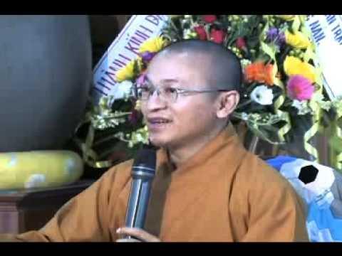 Đạo Đức Nghề Nghiệp (08/03/2008) video do Thích Nhật Từ giảng