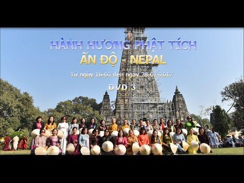 Hành hương Ấn Độ-Nepal 02-2017- P3