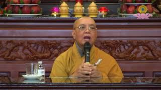 Chia Sẽ Phật Pháp Ngày Cuối Năm
