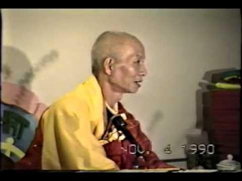 Video3 - 10/23 Giằng co giữa đạo và cuộc sống? - Thiền sư Duy Lực