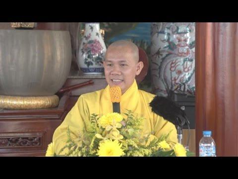 Gieo Nhân Làm Phật
