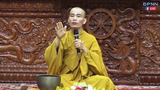 Vấn đáp Phật Pháp - ĐĐ. THÍCH NGỘ PHƯƠNG - Ngày 24 - 03 - 2019