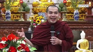 Kinh Trung Bộ 68: Kinh Nalakapàna (Nalakapàna sutta) - Sư Phước Toàn