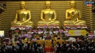 TT. Nhật Từ thuyết giảng trong Khóa Tu Phật Giáo & Doanh Nghiệp