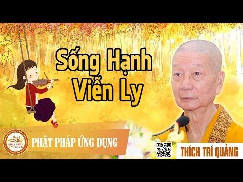Sống Hạnh Viễn Ly