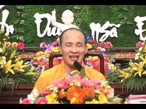 Những Bài Học Vĩ Đại Qua Cuộc Đời Đức Phật 1/2