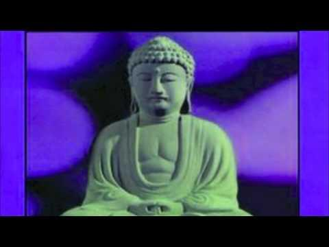 Zen meditation music by Tony Scott