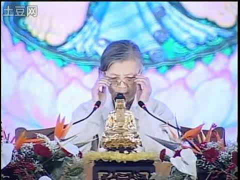 Nối Dòng Huệ Mạng Phật, Từ Nơi Ta (Phần 1)