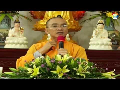 Ba Nghịch Lý Của Người Phật Tử (Rất Hay)