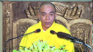 Ứng Dụng Bốn Diệu Pháp Của Phật Qua Việc Tu Bát Quan Trai