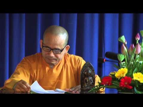 69.Bài 6 A Nan Không Hiểu Hỏi Phật P2