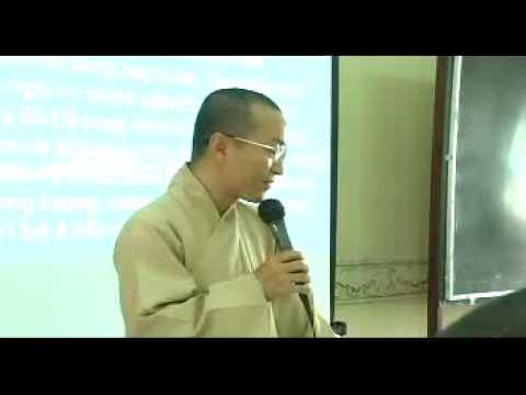 Kinh Kim Cang 2: Chân Lý Từ Cái Bình Thường (Nguyên Do Pháp Hội) (20/02/2009) Thích Nhật Từ giảng