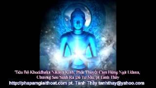 Phật Thuyết Cảm Hứng Ngữ Udana