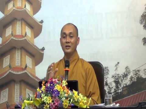 Phật Tử Tại Gia 24: Giới Không Sát Sanh (phần 5)