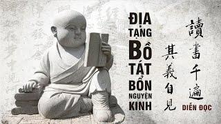 Kinh Địa Tạng Bồ Tát Bổn Nguyện (Trọn Bộ)
