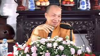 Phật Pháp Giải Nghi (Kỳ 1)