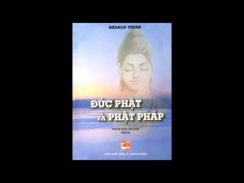 Kinh Chuyển Pháp Luân - Bài Pháp Đầu Tiên - Đức Phật và Phật Pháp
