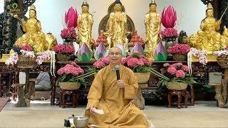 Thích Hạnh Tuệ | Phật Pháp Vấn Đáp