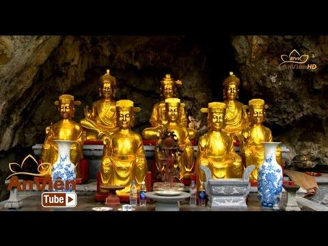 Ninh Bình - Đất Phật ngàn năm (Tập 3: Chùa Động Am Tiên)