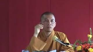 Buổi tham vấn cùa Phật tử người Hoa
