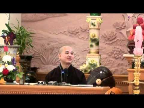 Kinh Địa Tạng giảng giải 12B