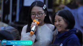 Talkshow: Gương Sáng - Ca sĩ Phương Mỹ Chi