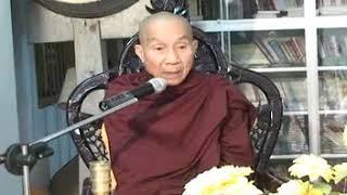 Khóa thiền Tứ Niệm Xứ tại chùa Thiên Trúc - (Gồm 8/10 bài)