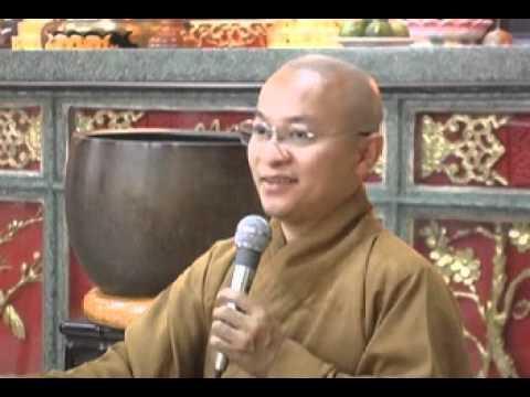 Ý nghĩa tết Trung thu (13/09/2008) video do Thích Nhật Từ giảng
