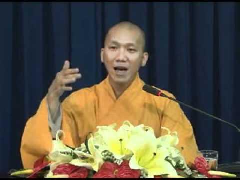 Phật Học Thường Thức kỳ 6