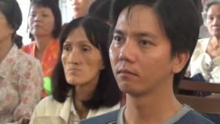 Bát Đại Nhân Giác 04: Nỗ lực chuyển hóa (27/06/2010) video do Thích Nhật Từ giảng