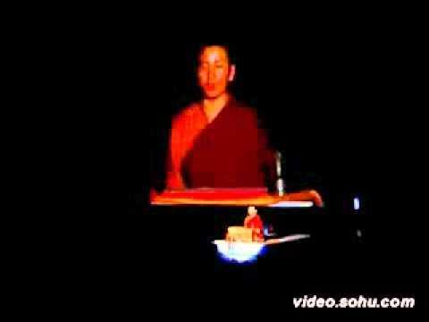 Om Mani Padme Hum - Lục Tự Đại Minh Chú - by Ani Choying Dolma