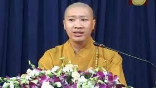 Bóng Mây - Thích Thiện Thuận