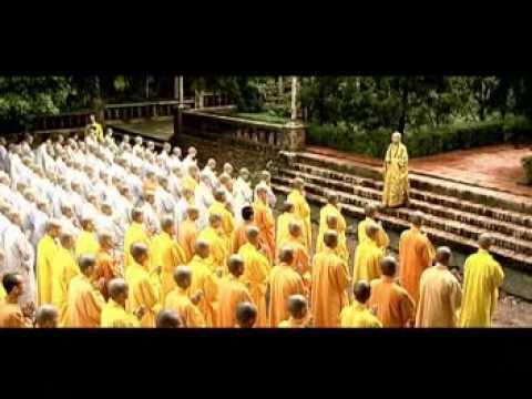 Giới thiệu phim: Phật Hoàng Trần Nhân Tông