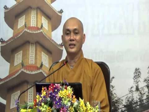 Phật Tử Tại Gia 34: Giới Không Tà Dâm (phần 3)