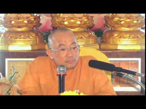 Ba Điều Căn Bản Của Người Tu Phật