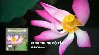 Kinh Trung Bộ tập 2 - Kinh Kandaraka